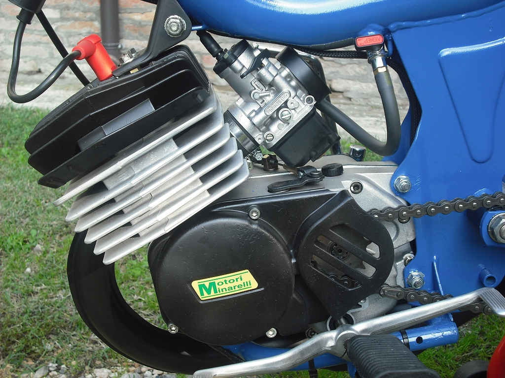 foto motore p6 80 48X44 aria